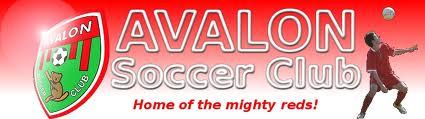 avalon soccer